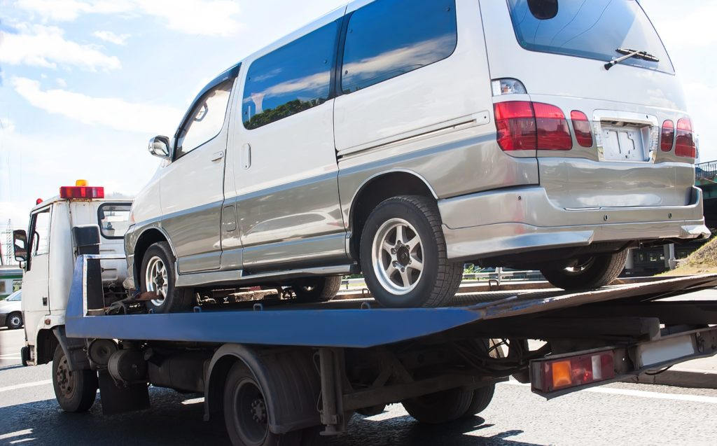 Car Removal Canberra